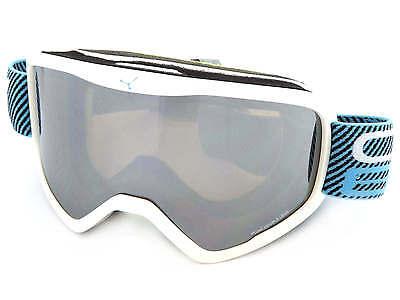 Cébé Striker L Gafas Nieve Esquí Azul Magenetize/Marrón Flash Espejo CBG55