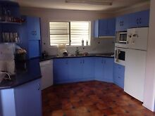 Room for rent Gladstone. Furnished and WIFI Clinton Gladstone City Preview