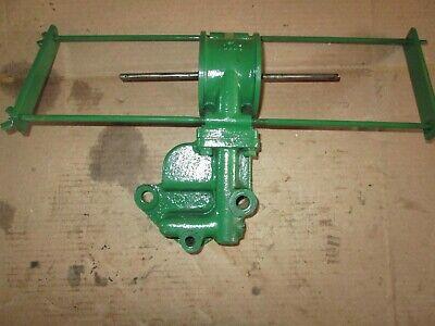Oliver Tractor 7788770880 Diesel Duel Oil Filter Housing