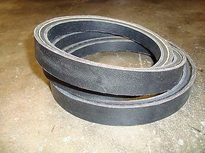 Alamo - Mott Flail Mower Drive Belt Models SHD 62 74 88 96
