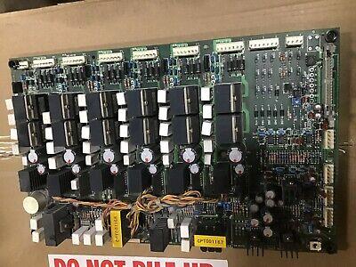 Yaskawa Yasnac Ac Drive Control Board Jpac-c268-etl