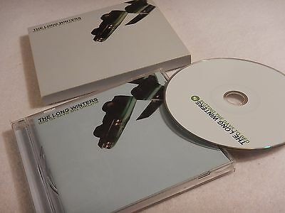 Putting the Days to Bed by The Long Winters (CD, Jul-2008,