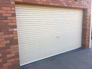 New Taurean roller door Lilydale Yarra Ranges Preview