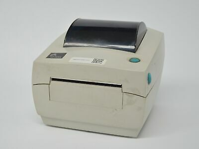 Zebra Lp 2844 Direct Thermal Printer For Barcodes Shipping Labels Usb Ethernet