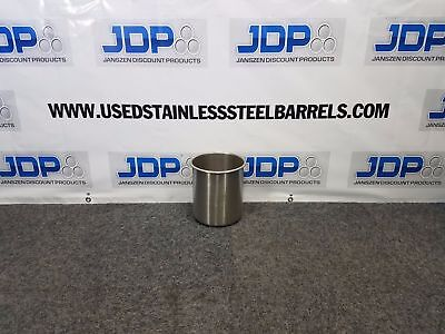 Stainless Steel Pot 6 quart, Polar Ware or Vollrath, Commercial Quality