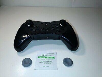 Wireless Controller Pro U for Wii & Wii U.With Tilt Sensor+Remote/ Controller