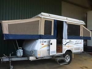 2008 Jayco Hawk Outback Off Road Camper Trailer Cowaramup Margaret River Area Preview