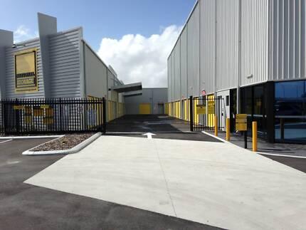 Storage Near Perth Airport