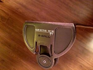 Odyssey Two-Ball Putter f/s Windsor Region Ontario image 2