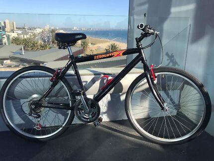 Repco Kids mountain bike Port Melbourne Port Phillip Preview