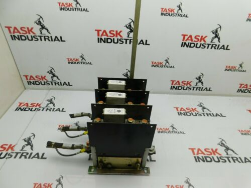 ABB OESA 200T3 Fused Switch