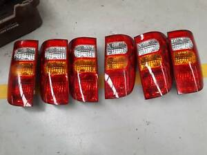 Toyota Hilux Tail Lights