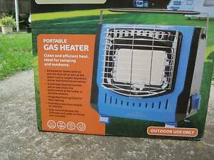 Portable Gas Heater Epping Whittlesea Area Preview