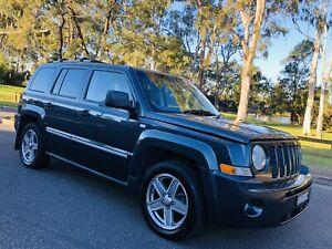 Jeep Patriot For Sale in Australia – Gumtree Cars