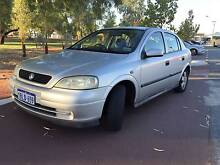 2003 HOLDEN ASTRA AUTO HATCH $3490 Leederville Vincent Area Preview