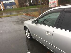 2007 HYUNDAI SONATA NEW MVI LOW KM MINT CONDITION