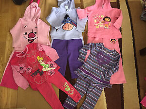 Lot of 3T outfits