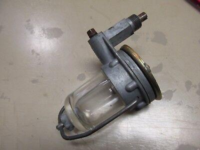 Nos Sediment Bowl Assembly Auto A 50 60 70 520 620 630 530 Aa5777r John Deere