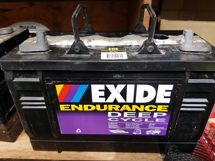Exide Deep Cycle 12V Battery