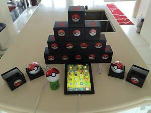 Pokemon GO Powerbank - Pokeball Charger Power Bank (12000mAh) Raymond Terrace Port Stephens Area Preview