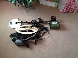 GPX 4000 Metal Detector Hocking Wanneroo Area Preview
