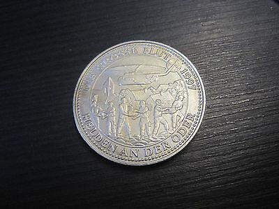 Medaille/ 2,5 Euro 1997 Fluthelfer ,Helden an der Oder  #1584 online kaufen