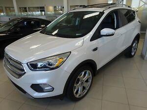 2017 Ford ESCAPE *NEUF* 2.9% DISPO