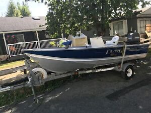 Lund | ⛵ Boats & Watercrafts for Sale in British Columbia