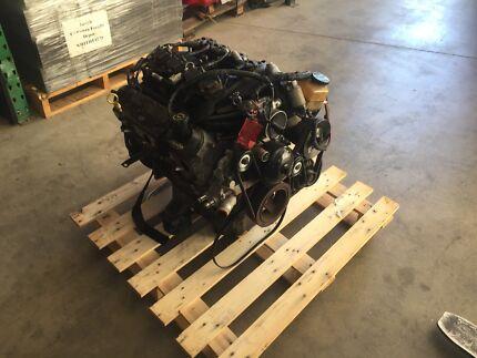 HSV R8 Engine - LS1 255KW VX R8 Engine - Fits VT VX VY VZ 5.7L Granville Parramatta Area Preview