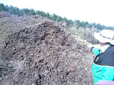 MATURED HORSE MANURE*** AVAILABLE NOW !!