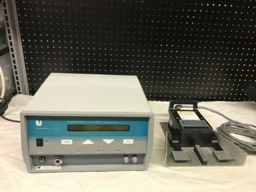 Ultracision Harmonic Generator w/Footswitch G 110 G110