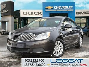 2013 Buick Verano PREFERRED EQUIPMENT GROUP 1SB
