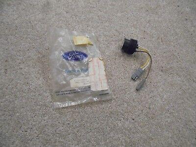 Ford Capri mk2 Head Lamp Wiring Loom..N.O.S