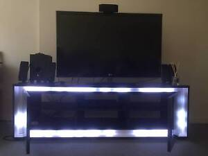 TV Cabinet with LED lighting Maroubra Eastern Suburbs Preview
