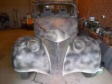 1939 Chevrolet hotrod project Taylors Lakes Brimbank Area Preview