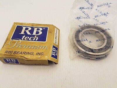 RB TECH RIB BEARING 6213-2RS/C3-PREMIUM NIB