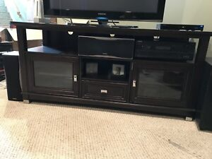 Tv stand. 100 obo
