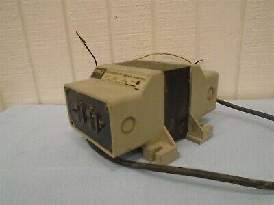 Topaz 91095-32 Ultra-isolator Line Noise Suppressor 500va 120vac