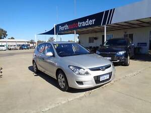 2012 Hyundai i30 SX Automatic Hatchback ONLY 63000 KMS !!! Kenwick Gosnells Area Preview