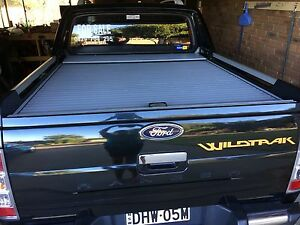 2009 Ford Ranger Ute Moama Murray Area Preview
