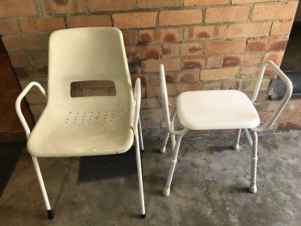 shower chairs mobility in Sydney Region, NSW | Gumtree Australia ...