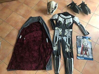 Star Wars General Grievous Kinder Kostüm Clone - Kostüm General Grievous