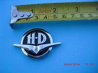 HARLEY DAVIDSON ORIGINAL OEM GENUINE Road King Medallion Stick it Anywhere