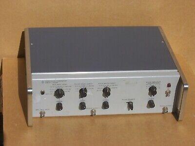 Hp 222a Pulse Generator