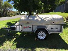 Sundowner Camper Trailer Tumut Tumut Area Preview