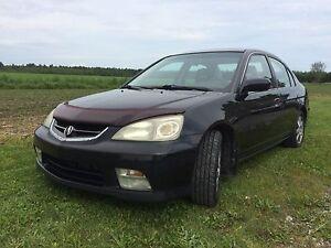 Acura 1.7 EL 2005