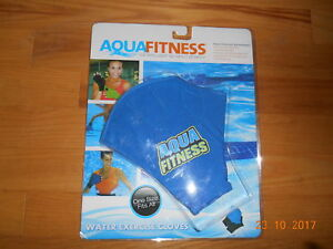 AQUAFIT EXERCISE GLOVES