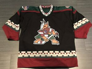 488531f8b Phoenix Coyotes Jersey | Buy New & Used Goods Near You! Find ...