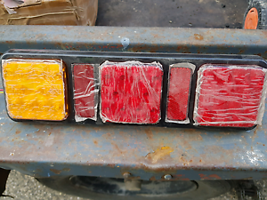 24v trailer lights brand new 2 pairs Avondale Heights Moonee Valley Preview