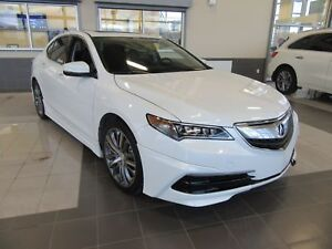 2015 Acura TLX V6 Tech LEATHER, NAVIGATION, SUNROOF, KEYLESS...